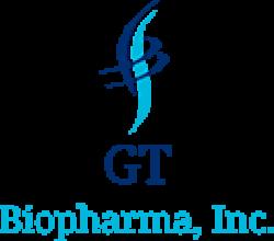 GT Biopharma, Inc. logo