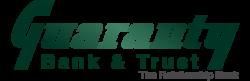 Guaranty Bancshares, Inc. logo