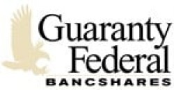 Guaranty Federal Bancshares logo
