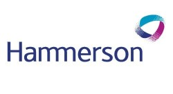 Hammerson plc logo