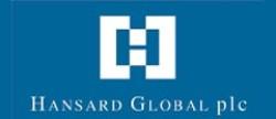 Hansard Global logo