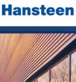Hansteen logo
