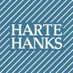 Harte Hanks Inc logo