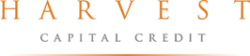Harvest Capital Credit Corp logo