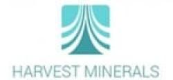 Harvest Minerals logo