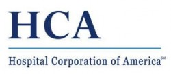 Hospital Co. of America logo