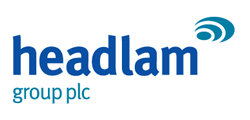 Headlam Group plc logo
