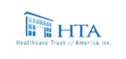 Healthcare Trust Of America Inc logo