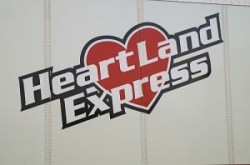 Heartland Express, Inc. logo