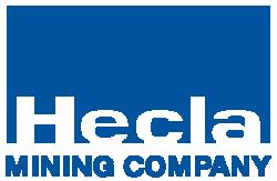 Hecla Mining logo