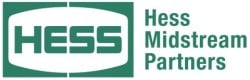 Hess Midstream Partners logo