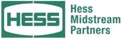 Hess Midstream Partners LP logo