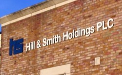 Hill & Smith logo