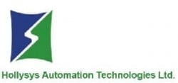 Hollysys Automation Technologies Ltd logo
