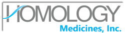Homology Medicines Inc logo