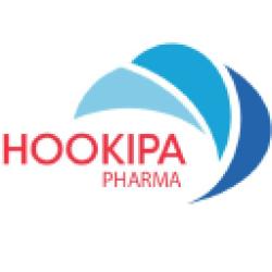 Hookipa Pharma logo
