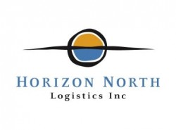 Horizon North Logistics Inc logo