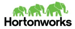 Hortonworks Inc logo