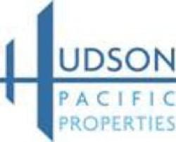 Hudson Pacific Properties logo
