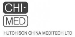 HUTCHISON CHINA/S logo
