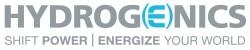 Hydrogenics logo