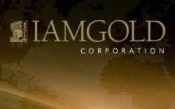 Iamgold Corp logo