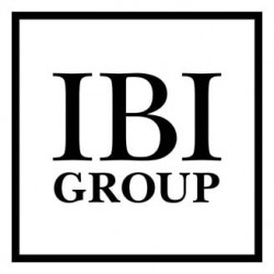 IBI Group Inc logo