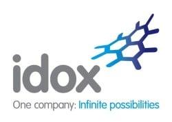IDOX logo