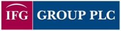 IFG Group logo