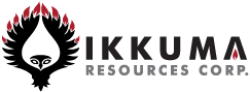 Ikkuma Resources logo