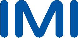 IMI PLC/S logo