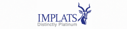 IMPALA PLATINUM/S logo