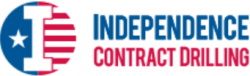 Independence Contract Drilling Inc logo