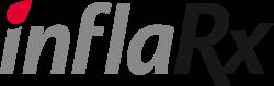 Inflarx NV logo
