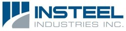 Insteel Industries Inc logo