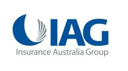 Insurance Australia Group logo