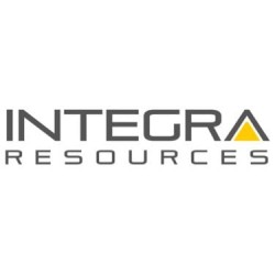 Integra Resources logo