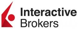 Interactive Brokers Group logo