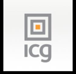 Intermediate Capital Group plc logo