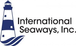 International Seaways logo