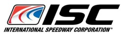 International Speedway Co. logo