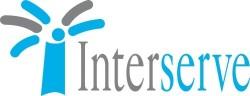Interserve plc logo