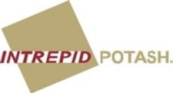 Intrepid Potash, Inc. logo