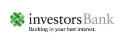 Investors Bancorp logo