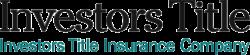 Investors Title logo