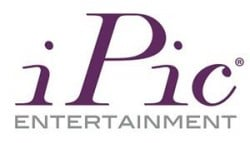 iPic Entertainment logo