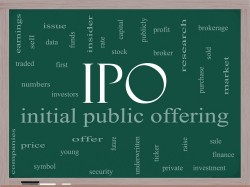 Waterdrop Inc. logo IPO