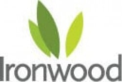 Ironwood Pharmaceuticals logo