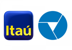 Itau Corpbanca logo