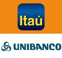 Itau Unibanco logo